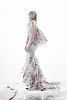 Maticevski Spring 2017 Ready-to-Wear Fashion Show