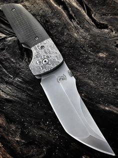 BARKER Knives