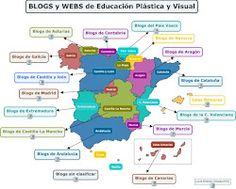 Blogs de Plásticahttp://henarte.blogspot.com.es Localiza el tuyo y tus prefes!!!!