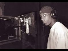 Big L - Lyrically, way ahead of his time, gone way too soon. R.I.P  5/30/74 - 2/15/99