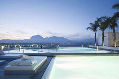 Awesome! The Readers' Spa Awards 2012 SHA Wellness Clinic, Alicante Spain @shaclinic  spa #spa