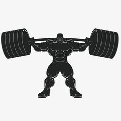 Weightlifting muscle male Vector and PNG Bodybuilding Logo, Bodybuilding Workouts, Dojo, Gym Motivation Wallpaper, Doremon Cartoon, Best Bodybuilder, Doraemon Wallpapers, Gym Logo, Funny Caricatures