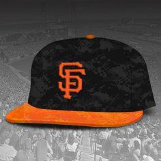 sf memorial day mlb hat 12 #newera #giants #sf #sanfransisco #mlb #baseball #camohat #camo #troops
