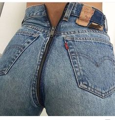 "10.7k Likes, 575 Comments - AlwaysDope - The Dope Den (@unapologeticdopeness) on Instagram: ""Oh my ❤️️❤️️ #fashion #style #denim #UNAPOLOGETICDOPENESS‼️‼️‼️#Levi'sXVetements"""