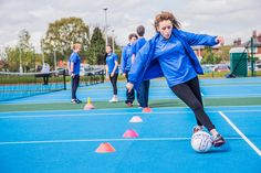 West Cheshire College's Sport department is celebrating after 85 per cent of students have successfully secured Apprenticeships or progressed to higher education. #Sport #Careers #Cheshire