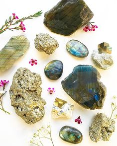 There has been a huge wellness movement happening in recent years — a crystal movement. Yes, you read that right. Many people believe that certain Green Rooms, Labradorite, Mystic, Minden, Colours, Shit Happens, Crystals, Stone, Wellness