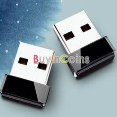 Mini USB Wireless WiFi Adapter 150Mbps LAN Network Card 802 11n G B New - 5.2$