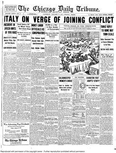 Jan. 9, 1915: