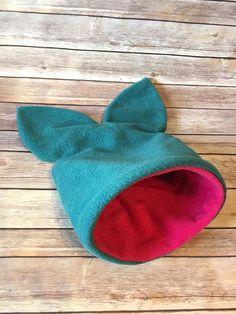Large Teal and Pink Fleece Mermaid Tail Pouch Cuddle Sack Teal And Pink, Big Challenge, Guinea Pigs, Cuddle, Sunglasses Case, Mermaid, Pouch, Handmade, Etsy