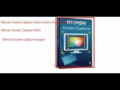 descargar movavi screen capture full gratis