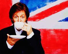 Paul McCartney. <3