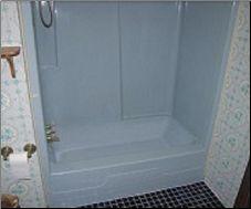 Clean Porcelain Sink, Tub Refinishing, Painting Bathtub, Local Hardware Store, Paint Primer, Color Tile, Paint Cans, Epoxy, Industrial