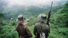 Image copyright                  Getty Images                  Image caption                                      El gobierno de Colombia y la guerrilla de las FARC han sostenido un cese al fuego bilateral por más de 80 días mientras negocian un acuerdo de paz definitivo.                                La muerte en las últimas horas de dos presuntos miembros