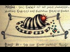 Codex Seraphinianus: el libro más extraño de todos los tiempos
