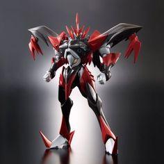 Uchuu no Kishi Tekkaman Blade (Japan) [En by D v1.0] (~Space ...