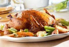 دجاج محمر مع الخضروات ~ 5 مقادير وبس