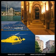 Sightseeing, Tours, Attractions and things to do in Istanbul for Dimple Travel.  http://www.turkeytour.net/istanbul-daily-city-tours/  #TurkeyTour #IstanbulTours #Travel #istanbulturları #tatil