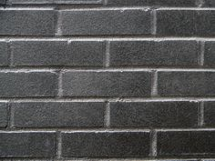 dark grey bricks 25 Handy Brick Texture Collection
