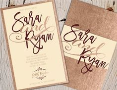 Burgundy Wedding Invitations, Rose Gold and Burgundy Wedding Invitations, Rose Gold Wedding Invitations, Champagne Wedding Invitations Gold And Burgundy Wedding, Maroon Wedding, Rose Wedding, Diy Wedding, Fall Wedding, Dream Wedding, Wedding Ideas, Wedding Venues, Wedding Decorations