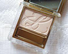 Estee Lauder Pure Color Eyeshadow in Sugar Biscuit   www.NinaSinganon.com
