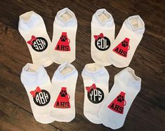 These are perfect for your cheer or dance team. Socks are fully customizable. * These are no show socks * If youd like a different saying contact me first. colors for design on socks Big Sis Lil Sis Gifts, Cheer Sister Gifts, Cheer Team Gifts, Cheer Coaches, Cheerleading Gifts, Cute Cheer Gifts, Cheerleader Gift, Nca Cheer, Cheer Tryouts