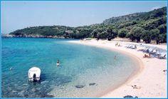 Spetses  (Agia Paraskevi)