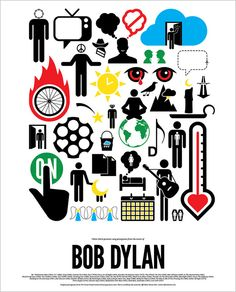 2 | Pop Music's Biggest Moments, Illustrated In Pictograms | Co.Design: business + innovation + design