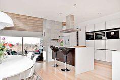Swedish Home #Swedishdesign #interiordesign