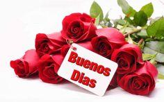Buenos Dias  http://enviarpostales.net/imagenes/buenos-dias-1032/ Saludos de Buenos Días Mensaje Positivo Buenos Días Para Ti Buenos Dias