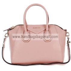 Givenchy Pink Antigona Duffel Calfskin Embossed Leather Tote Bag detailed physical characteristics and size, so that you can have a more detailed information about it.  Calfskin Embossed leather duffel with top zip, rolled leather handles and flat leather shoulder strap. Laced detail throughout. Fabric lined interior with zipper pocket and two organizational pockets.  http://www.handbagsbagsmall.com/products/Givenchy-Pink-Antigona-Duffel-Calfskin-Embossed-Leather-Tote-Bag.html