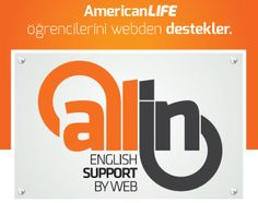ALL IN WEB TR - English Support By Web  www.allin.web.tr - www.americanlife.org