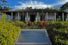 Nuestra Casa Museo Ditaires, restaurada y con sus puertas abiertas y su interior lleno de nuestra historia.