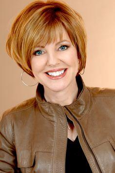 Patricia Lovett-Reid, age 54.