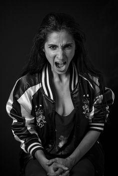 """""""Me gustan dar voz a quienes no la tienen"""", cuenta Alba Flores en https://lascosasdelquerer.com/2016/09/07/alba-flores-y-ole/"""