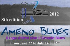 Lake Orta – Ameno Blues Festival