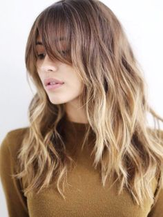 The 3 Hair Colors Every L.A. Girl Will Have This Spring via @ByrdieBeauty