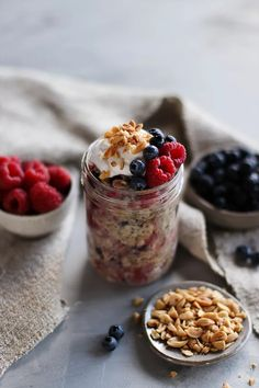Watch How to Make it HereThis recipe starts at butter and jelly is a classic for a reason. Thisoatmeal combination is comforting and Breakfast Bars, Breakfast Recipes, Vegan Breakfast, Mexican Breakfast, Breakfast Sandwiches, Breakfast Cookies, Breakfast Ideas, Mexican Pizza, Breakfast Time