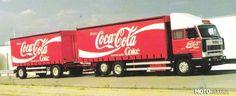 JELCZ Coca-Cola –