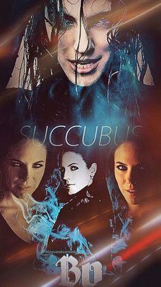 "happy faentastic #SuccubusSunday to all @Anna_Silk #Bo #LostGirl Fans ""what really matters today is to be HAPPY"""