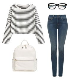 """""""Untitled #27"""" by fawn98 on Polyvore featuring Kate Spade, NYDJ and BP."""