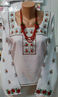 Smocking, Silk, Long Sleeve, Sleeves, Tops, Women, Fashion, Embroidered Shirts, Embroidered Blouse