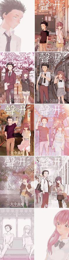 koe no katachi, a silent voice, shouko nishimiya, shouya ishida
