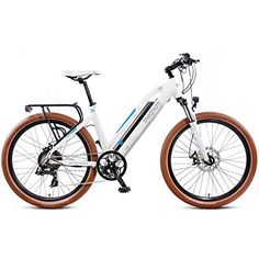 Magnum UI5 Electric Bicycle Electric Hybrid City BikeElectric Commuter Bike 350w Rear Rack -- Click image for more details. (This is an affiliate link) #RollerSkates