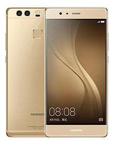 awesome Huawei P9 Plus Smartphone 4G desbloqueado (Pantalla: 5.5 pulgadas - 128 GB - Dual SIM - 3400mAh - Android 6.0) Dorado