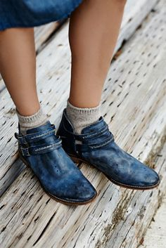 f850bedf48bbf FP Collection Womens BRAEBURN ANKLE BOOT Free People Boots