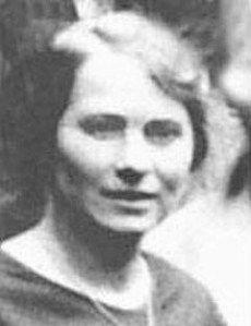 Sabina Spielrein