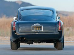 Aston Martin DB4 GT Aston Martin Lagonda, Classic Sports Cars, Buy Tickets, Jaguar, Automobile, Auction, Big Boys, Vehicles, Motors