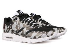 free shipping 40503 6b0d9 Nike Air Max 1 Women s Ultra SP Black White 789564 001 New