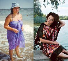 Come ho perso la metà dei miei chili. La storia di una donna che è dimagrita di 50 kg. Questa è la storia di Gianna Mell...