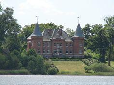 Qvesarums Castle, Sweden